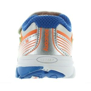 Saucony Shoes - Saucony Boys Baby Kinvara 5 Sports Sneakers Shoes